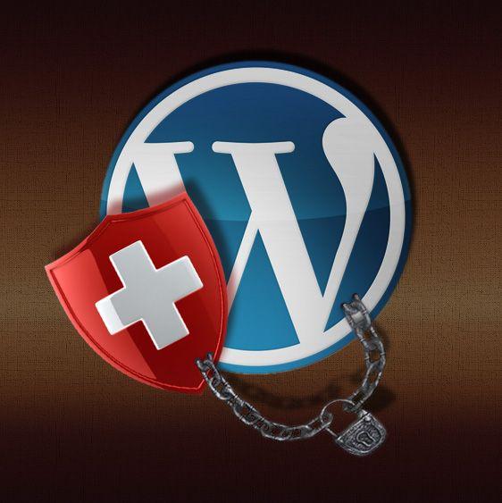 WordPress Security Package