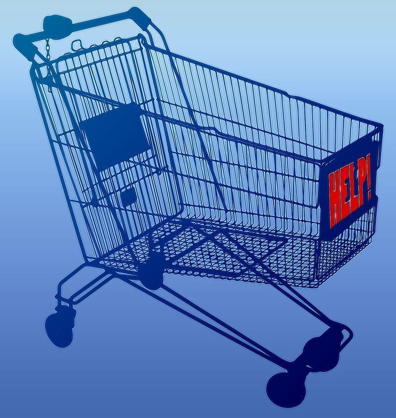 Your Shopping Cart is Broken – Not!