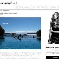Travel Archives - Rebecca Judd Loves