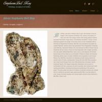 Bell May Art - A WordPress Artist Website -About the Artist