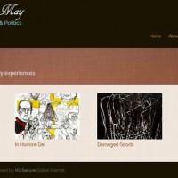 Bell May Art - - A WordPress Artist Website - Artwork Category