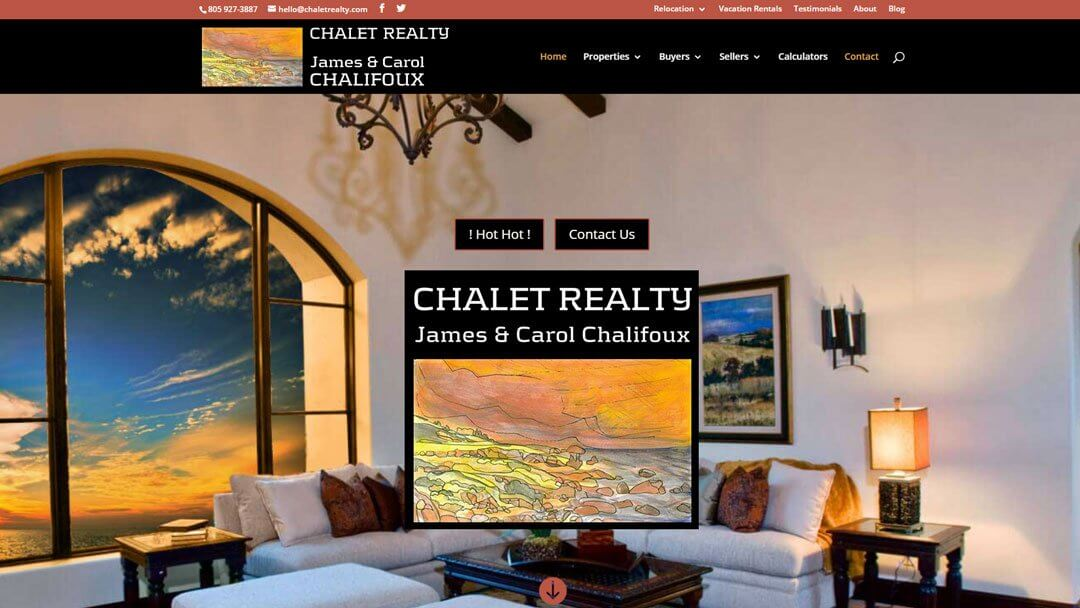 Chalet Realty
