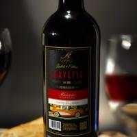 Corvette Wine Mockup #2