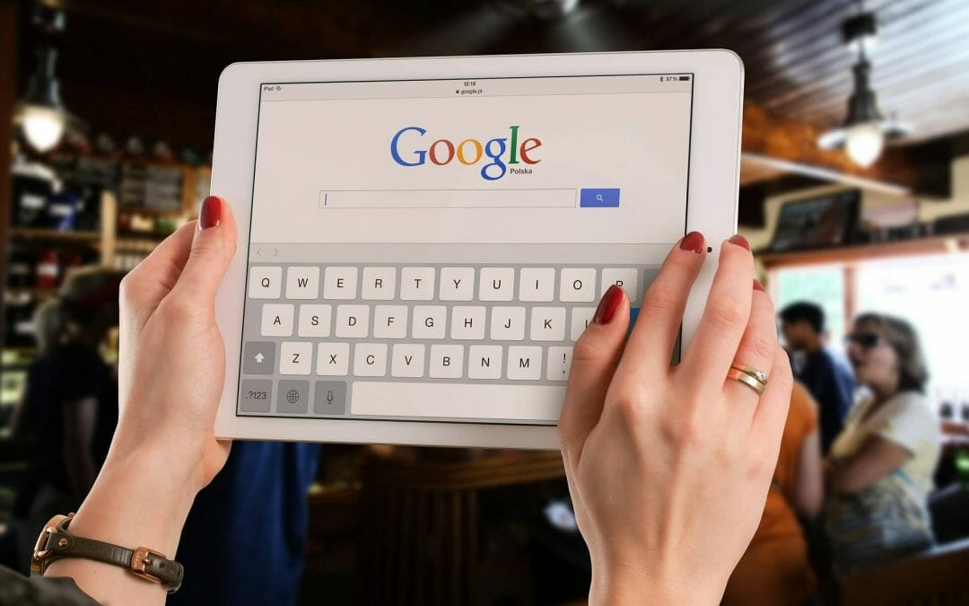 Get Up to Speed with Google's Mobile First Indexing
