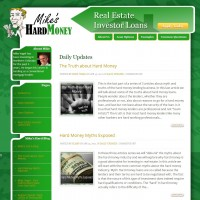 Mike's Hard Money - Blog Page
