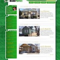 Mike's Hard Money - Loan Examples Page