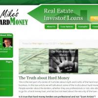 Mike's Hard Money - Blog Post