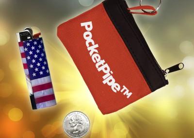 Product Size Comparison - PocketPipe E Commerce Website
