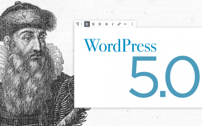 WordPress 5.0 – What You Need to Know